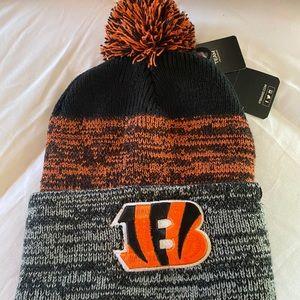 Cincinnati Bengals winter hat